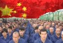 Milion Ujgurů v čínských gulazích