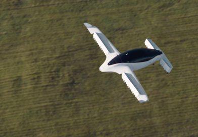 Toto je budoucnost v létání! Takzvané airtaxi