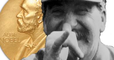 Lidské zrůdy nominovány na Nobelovu cenu – přečtěte si náš seznam!