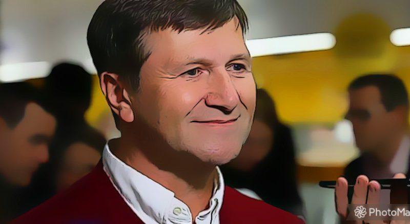 Jan Hrušínský se omluvil za svou kritiku vlády