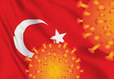 Jezení mýdla, citronova kolínská, nebo marihuana takto se Turecko vypořádává s koronavirem