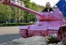 VIDEO: Takto reagoval ruský občan na odstranění Koněva