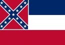 Mississippi mění svou vlajku. Je prý rasistická.