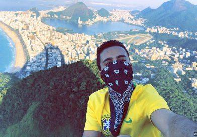VIDEO: Říkejte jim, že nejste plnoletí! Marocký youtuber radí jak se nejsnáze dostat do Evropy.